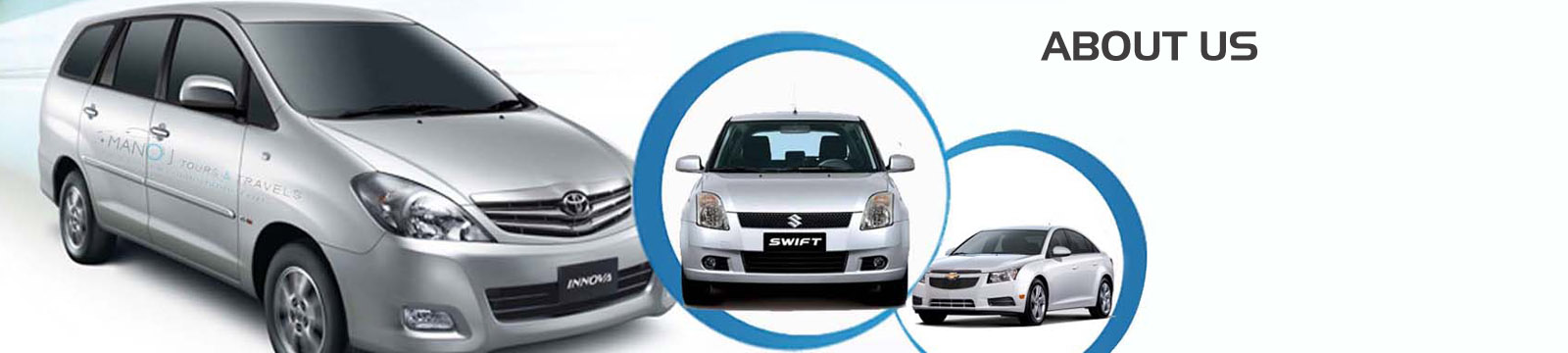 Car Rental & Cab Services in Coimbatore